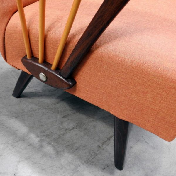 Englisch Dekor Canvas Leatherette Upholstery