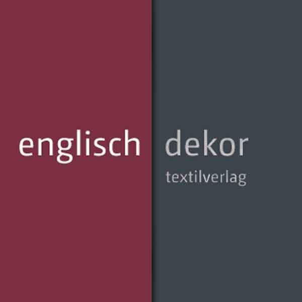 Englisch Dekor Logo