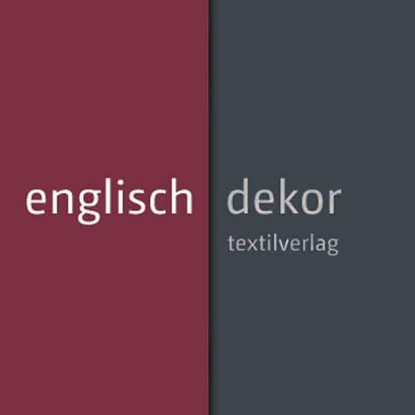 ENGLISCH DEKOR