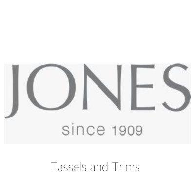 JONES TRIMS