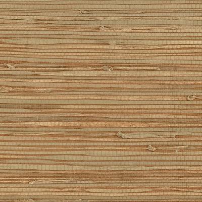 Greenland Wallpaper MS-7120 Grass & Jute, Roll size 0.915m