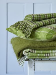 Bronte Throws & Cushions Lime-Lifestyle-Web-225x300