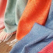 Bronte Throws Shetland-Bright-Herringbone-2016-Lifestyle-300x178