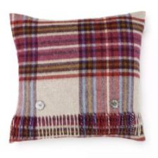 Bronte Cushions T0175-A01LC Elemental Range Buckden-Ammolite-Cushion-250x250
