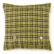 Bronte Cushions T0232-BA27LC-Shetland-Chicago-Lime-Cushion-500x479