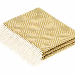 Bronte Throws T0279-A07-Vienna-Gold-Lambswool-Lurex-250x250