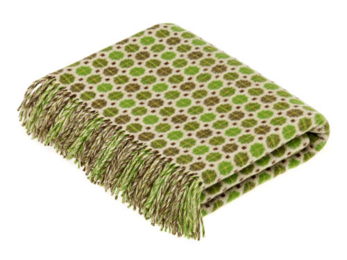Bronte Throws T0336-U20-Lambswool-Milan-Lime-500x375