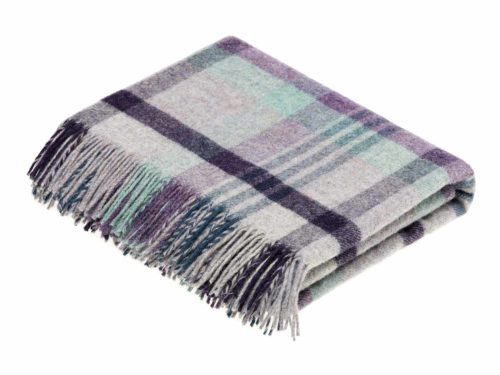 Bronte Throws T0358-AA15-Shetland-Melbourne-Heather-500x375