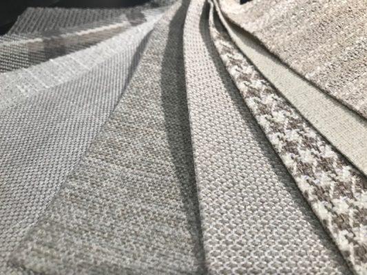 Jotex Crevin Upholstery Range