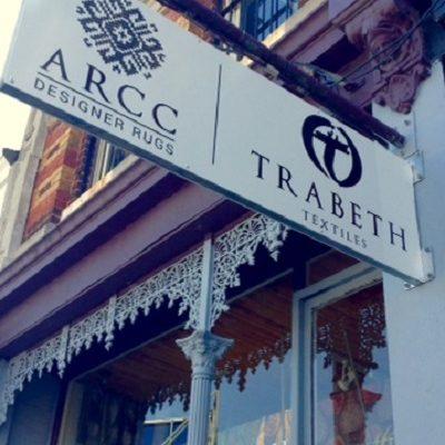 Trabeth Showroom