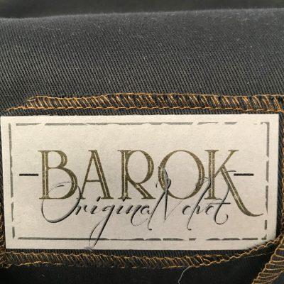 Trabeth Barok