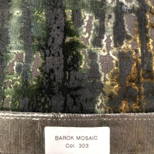Trabeth Barok Mosaic 303