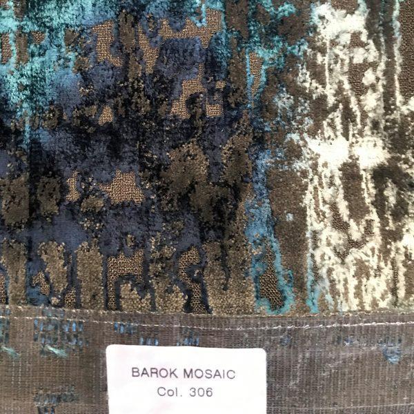 Trabeth Barok Mosaic 306