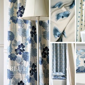 Trabeth, Aico - Blue Collection