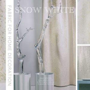 Trabeth, Aico - Snow White Collection