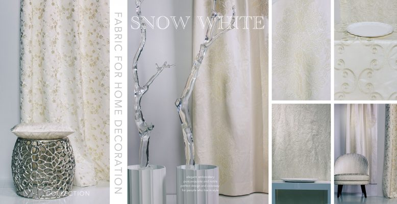 Trabeth, Casa Mia - Snow White Collection