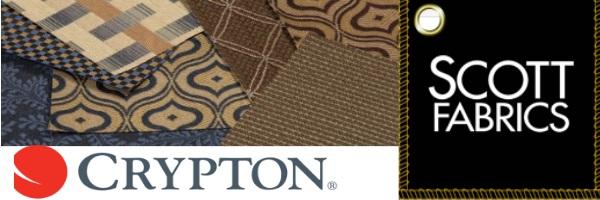 Scott Fabrics Crypton