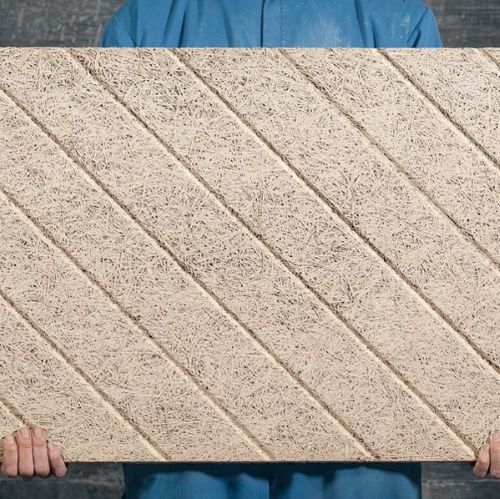 Innovasia Baux Recycled Wood Boards