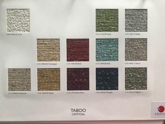 Innovasia Crypton Taboo Card