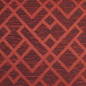 Pasaya, Art Deco, AD01, Ultra red
