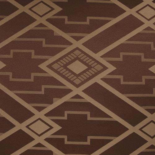 Pasaya, Art Deco, Garrison, Brown Age