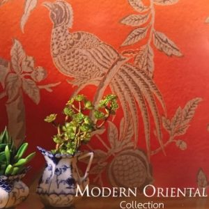 Pasaya, Modern Oriental Collection