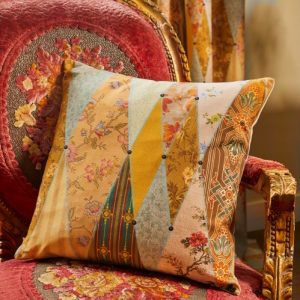 Design Studio, The Chateau, Museum Collection Cushion