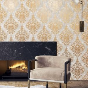 Prestige Wallcoverings-Khayyam Collection-KH70582