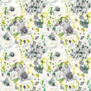 Bloom - Floris Emerald CMYK