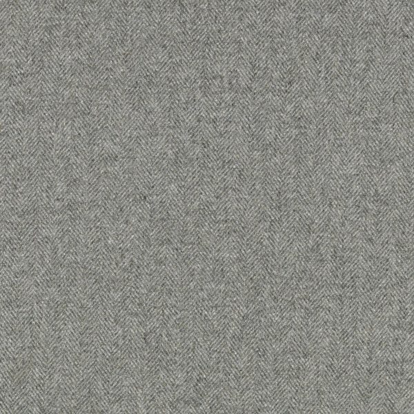 Moon, U1464-DN02-Herringbone-Deepdale-Gull-Gre