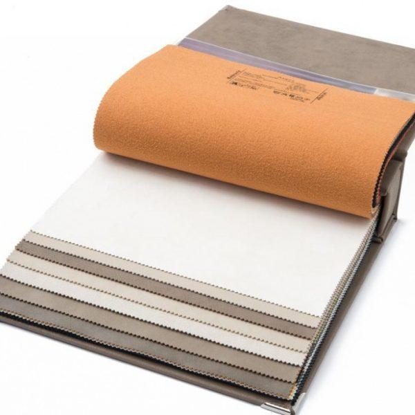 Englisch Dekor Chesterfield Leatherette Upholstery