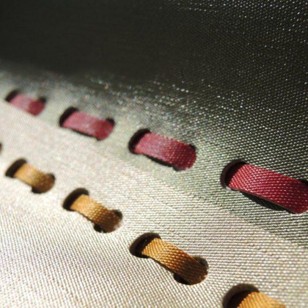 Englisch Dekor Metallic Upholstery