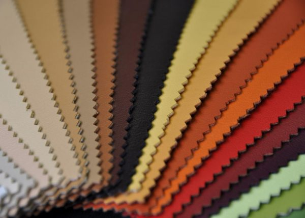 Englisch Dekor Nappa Leatherette Upholstery