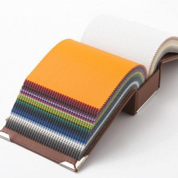 Englisch Dekor Rhino111 Leatherette Upholstery