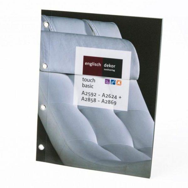 Englisch Dekor Touch Basic Upholstery