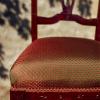 Mendip Allure Silk Fabric
