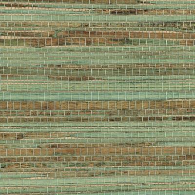 Greenland Wallpaper MS-7111 Grass & Jute, Roll size 0.915m