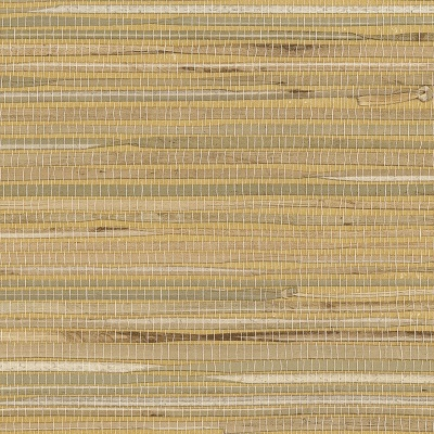 Greenland Wallpaper MS-7117 Grass & Jute, Roll size 0.915m