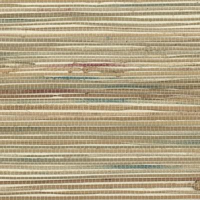Greenland Wallpaper MS-7118 Grass & Jute, Roll size 0.915m