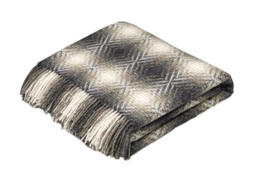 Bronte Throws T0017-E06-Lambswool-Geometric-Natural-500x362