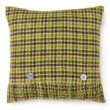 Bronte Cushions T0232-BA27LC-Shetland-Chicago-Lime-Cushion-500x479