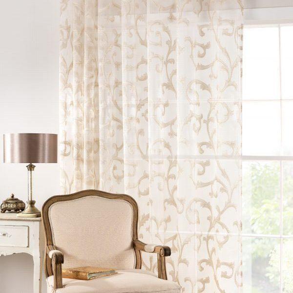 Pavillion, Vanilla range, Baroque, beige
