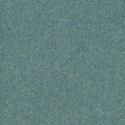 Moon, U1116-DX52-Melton3-Turquoise1