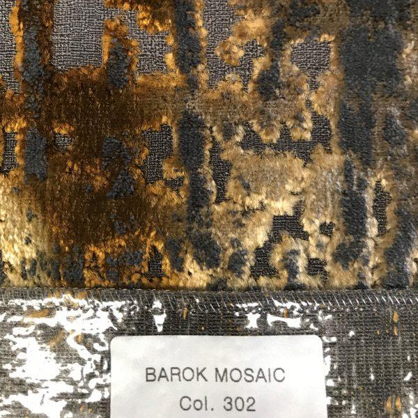 Trabeth Barok Mosaic 302