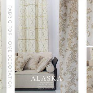 Trabeth, Aico - Alaska Collection