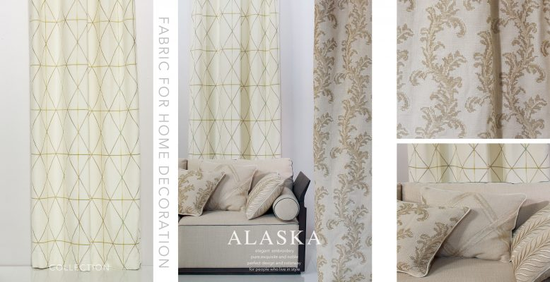 Trabeth, Casa Mia - Alaska Collection