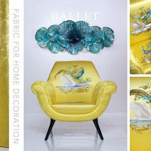 Trabeth, Aico - Ballet Collection