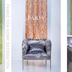 Trabeth, Aico - Paris Collection