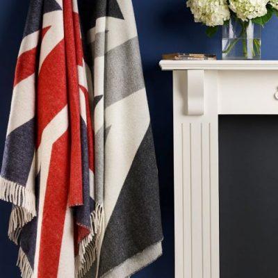 Bronte Union Jack