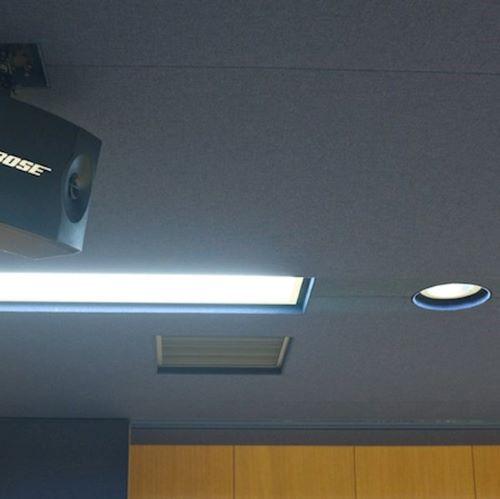 Innovasia Whisper Ceilings